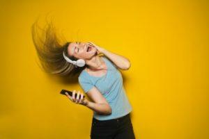 声のトレーニング