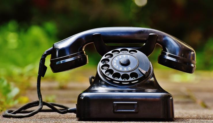 接遇電話対応