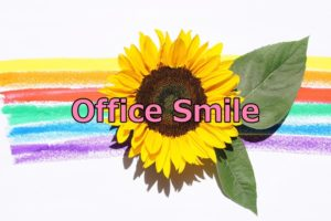 office smile