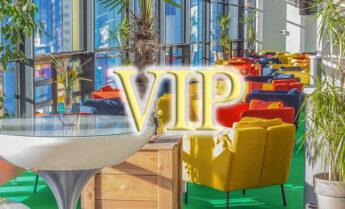 【VIP接遇】あなたにとってVIPな存在への接遇マニュアル